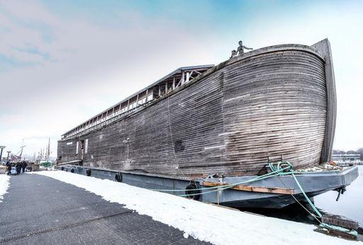 Arche Noah Flensburg