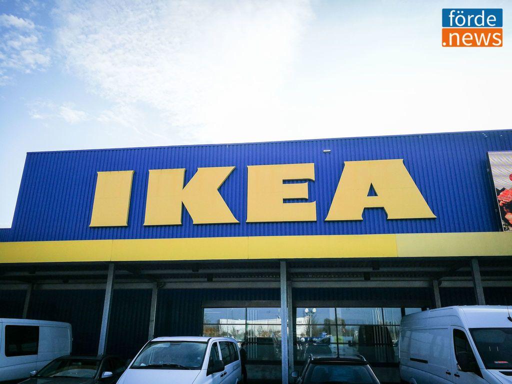Ikea schließt alle Märkte in Deutschland - www.foerde.news