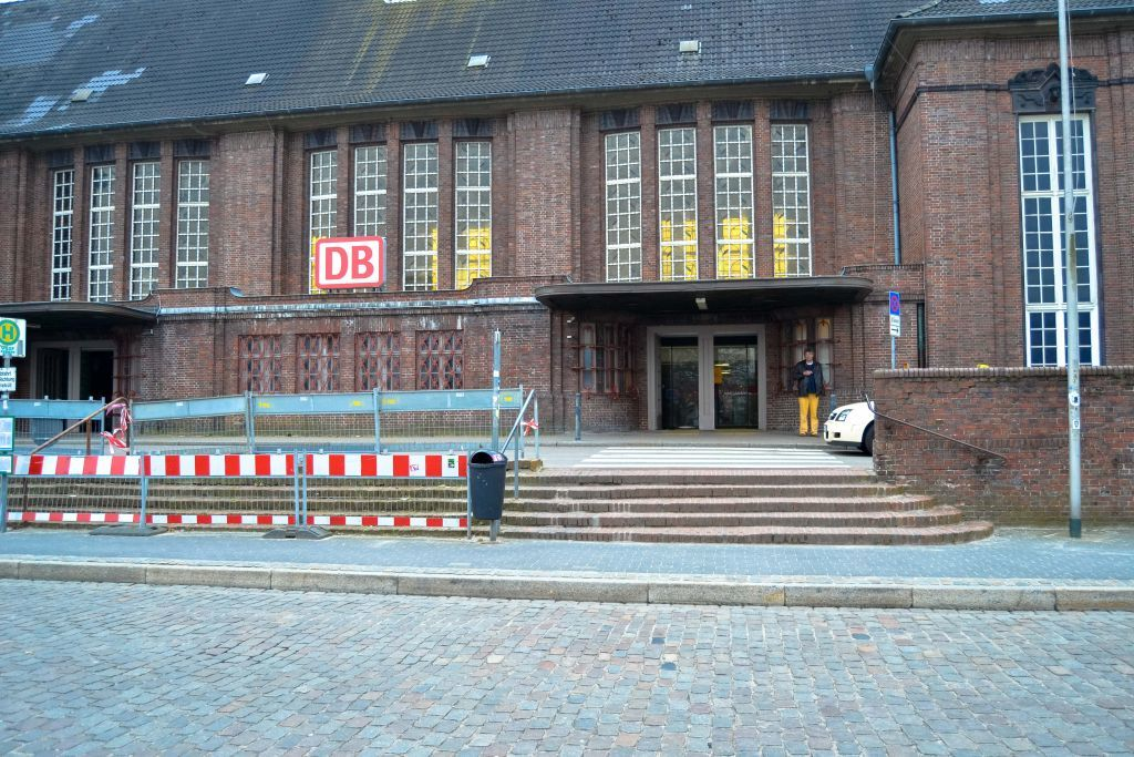 Notapotheke Harburg