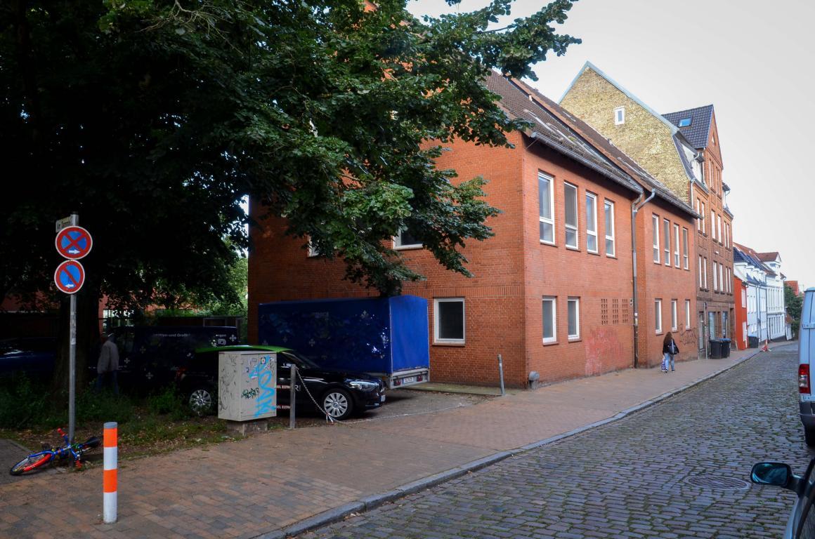 Jaw Flensburg
