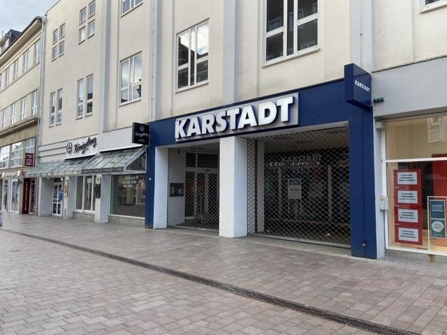 News Karstadt